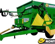 Mixer Montecor Verticales Y Horizontales