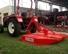 Tractor Hanomag Vende Cignoli Hnos