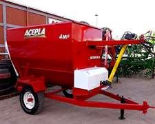 Mixer Acepla A 2500