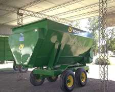 Mixer H -10 Con Balanza Montecor