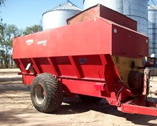 Mixer Mainero 17 Mts3