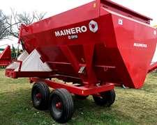 Mixer Mainero 2910 - Reparado