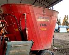 Mixer Taurus Tmv 1200 En Excelente Estado