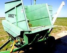 Moledora De Rollos Juarez Mr90 Usada