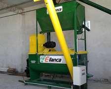 Máquina Eléctrica Moledora Y Mezcladora