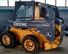 John Deere 318 D Muy Buena