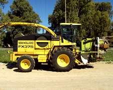 New Holland Fx 375