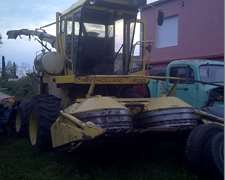 Picadora New Holland 1900 Con Kemper
