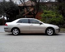 Auto Honda Accord 2.4 2007