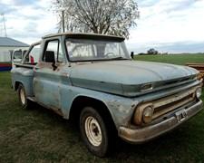 Chevrolet C1403. Pick Up. Original