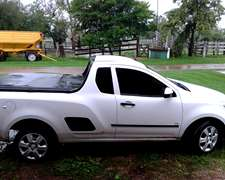 Chevrolet Montana 2012 Impecable.