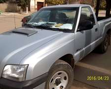 Chevrolet S 10 Impecable