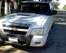 Chevrolet S10 2011 C/doble 4x4 Dlx Full.