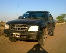 Chevrolet S10 Cabina Simple 2005