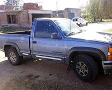 Chevrolet Silverado Dlx Abs Posible Canje Superior