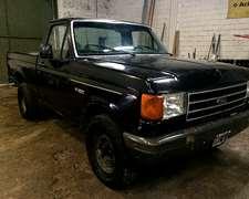 Ford 150 4x4 Perkins 6 Pf