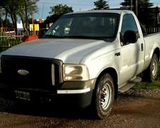 Ford F100 Xl Año 2007