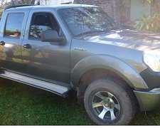 Ford Ranger Xl Plus 2010 86000km 260.000 $