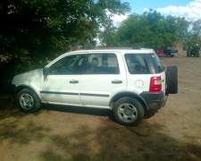 Vendo Ford Eco Sport En Impecable Estado