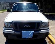 Vendo O Permuto X Mayor Excelente Camioneta Ranger 2005 Tdi