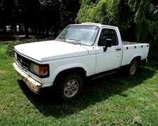 Vendo Pick-up Chevrolet D20 Año 1995 Funcionando $ 76.000