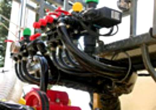 Pulverizadoras De Arrastre - Releyco / Vs. Modelos