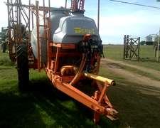 Jacto Advance 3000 - 2009 - Hidraulico