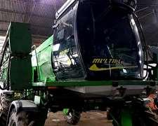 Metalfor Multiple 3000
