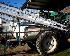 Pampero Tetra Full 3000- 24 Mts- Bomba Papera- 12.4x36- 2010