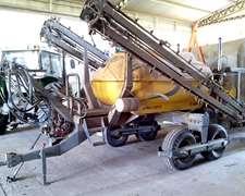 Pulverizador Dandy 3000 Hidraulico
