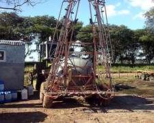 Pulverizador De Arrastre Jacto Yomel Columbia Am-14