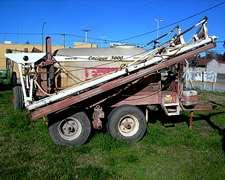 Pulverizador Favot Cacique 3000 De 3000 Lts