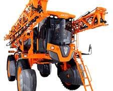 Pulverizador Jacto Uniport 3030