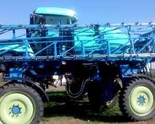 Pulverizadora Automotriz Montana 2005 Reacond. A Nueva
