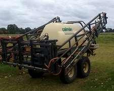 Pulverizadora Caiman 3500 Hidraulico