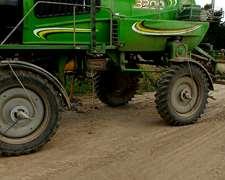 Pulverizadora Metalfor 3200 2008