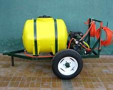 Pulverizadora Pv-gm - 400 Lts.