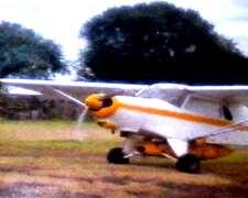 Vendo Avion Ranquel 150hp Con Equipo