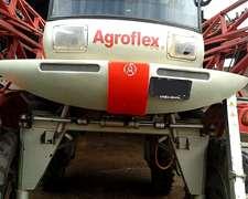 Pulverizadora Agroflex 3300 Lts