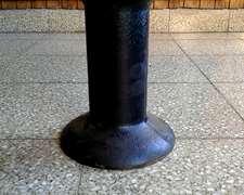 Carreteles P/rastras De Discos Separación 21,23, 25 Cm