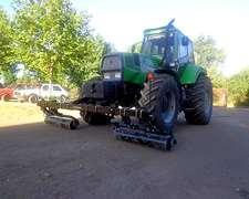 Rolo Pisa Palos Para Tractor Agco Allis 6.175