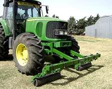 Rolo Pisa Palos Para Tractor John Deere 7515