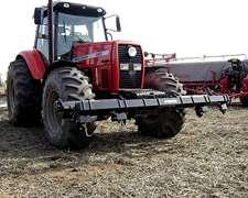 Rolo Pisa Palos Para Tractor Massey Ferguson 680