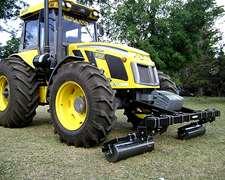 Rolo Pisa Palos Para Tractor Pauny Evo 280a