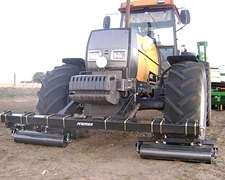 Rolo Pisa Palos Para Tractor Valtra Valmet Bh 180