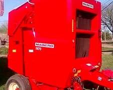 Mainero 5870, Reparada A Nueva