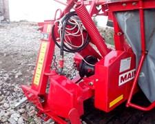 Segadora Mainero 6020 3 Puntos