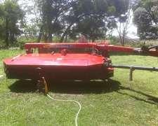 Segadora Acondicionadora New Holland H7230