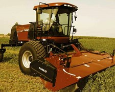 Segadora Autopropulsada Case Ih Windrower) Wd1903