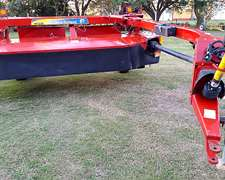 Segadora New Holland H7230